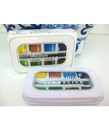 Sennelier Aqua Mini French 8 Watercolor Set, Made in France - $29.99