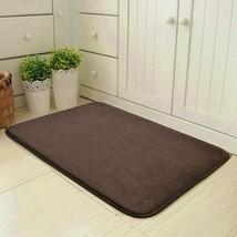 Floor Mat Entrance Door Mats Water Absorption Carpet Kitchen Rugs Doorma... - $9.19+