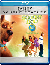 Scooby-Doo-Movie/Scooby-Doo 2-Monsters Unleashed (Blu-Ray/Dbfe/Ws-1.85)