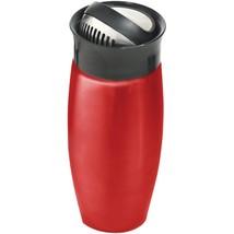 HOUDINI W2715 24oz Flip-Top Cocktail Shaker (Metallic Red) - $30.39