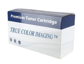 TRUE COLOR IMAGING™ Replacement HY Black Toner Cartridge For Brother TN650 - $25.95