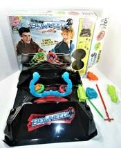 Beyblade Beywheelz Crash Course Battle Set Crash Stunt Race Game Hasbro - $19.80