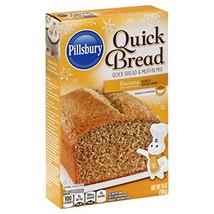 Pillsbury Quick Bread Mix, Banana, 14 oz image 1