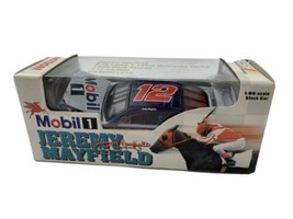 Mobil 1 Jeremy Mayfield Action Nascar Dies Cast Car 1/64 New - $7.91