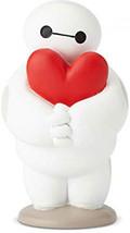 Enesco Disney Showcase Collection Big Hero Six Baymax with Heart Figurin... - $30.88