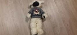 "Boyds Bears McNeil Muhon Sheep Lamb collector NWT 14""  doll vintage - $20.00"