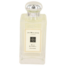 Jo Malone wild bluebell Cologne Spray (Unisex) 1 oz - $99.00