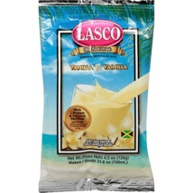 Lasco Vanilla Food Drink 120g (Pack of 6) - $18.32