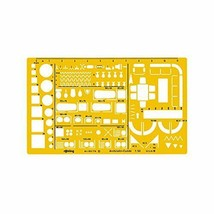 *Throttling template architecture combination 1:50 853778 [Japan genuine] - $38.82