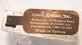 Roman Inc 23886 Celtic Cross Ornament Color Transparent Set of 9 image 4