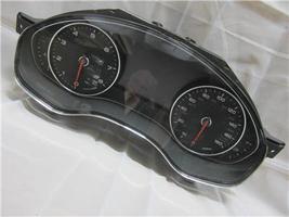 OEM 2012 2013 Audi A6 A7 Gagues Panel Instrument Cluster 180MPH 4G8920982M - $199.99