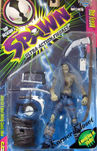 SPAWN The Freak 1996 Ultra-Action Figure Series 6 - NIP - $17.37