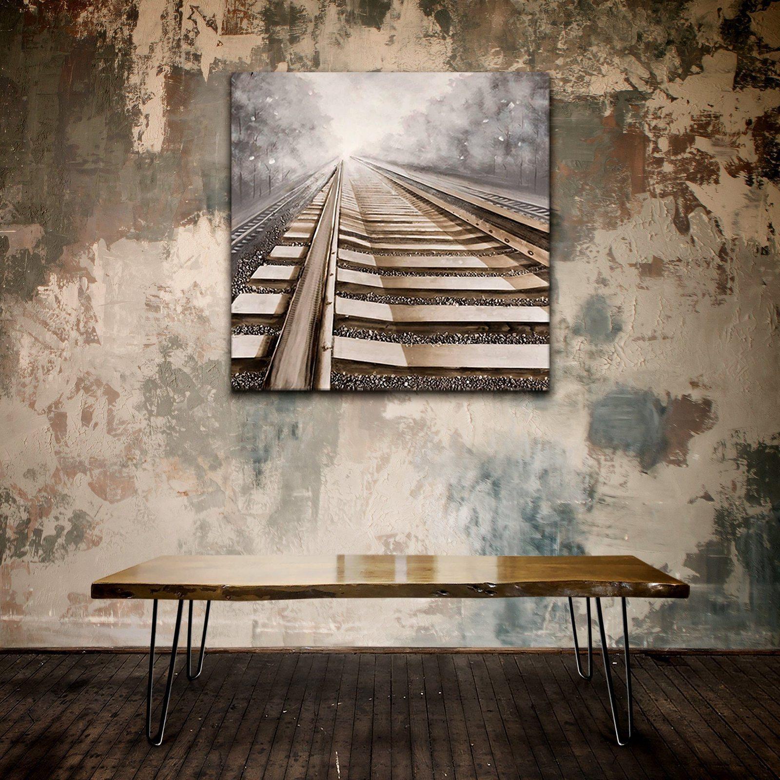 Solid Hardwood Acacia Live-Edge Slab for Bench - $375.00