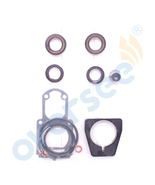 6L2-W0001 Lower Casing&Upper Casing Repair Gasket Kit For Yamaha Outboar... - $28.00