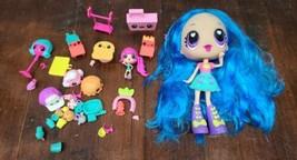 Kawaii crush doll Lot - $24.18