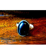 BLACK MAGICK ~ Pendle Witch Familiar ~ BECOME A HUMAN LUCKY CHARM - $115.49