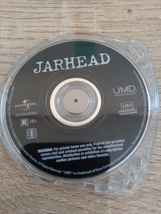Sony Psp Umd Jar Head - $7.00