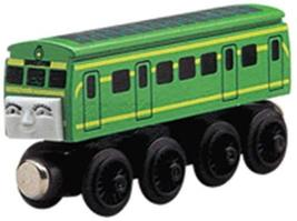 Daisy - Retired Thomas the Tank Engine & Friends Wooden Railway - $89.09