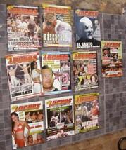 Lucha Libre Wrestling Mistico aka Sin Cara Santo Canek Axel Rayman Espan... - $36.99