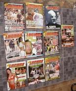 Lucha Libre Wrestling Mistico aka Sin Cara Santo Canek Axel Rayman Espan... - $38.99