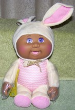 "Cabbage Patch Kids Collectible Cuties Woodland Friends Phoebe Bunny 9.5"" NWT - $14.73"