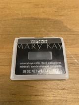Mary Kay Coal Mineral Eye Color Shadow 013026 Natural Makeup .05 oz - $5.90