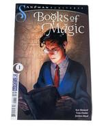 Books of Magic #1 DC Vertigo 2020 Sandman Universe - $7.91