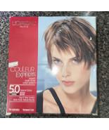 L'Oreal Couleur Experte Express Hair Color #5 Med. Brown Caramel Glaze. ... - $55.00