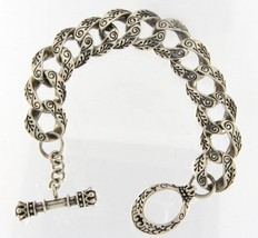 King baby Unisex .925 Silver Bracelet - $699.00