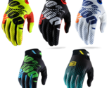 Gloves Cycling Racing Bike Finger Motorcycle Bicycle Full Mtb Gel Riding Sports