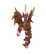 Cane and ABEL The Dragon 2017 Holiday Ornament - $19.79
