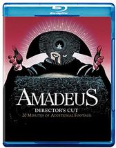 Amadeus Director's Cut (Blu-ray)