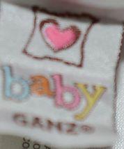 Baby Ganz Brand BG3192 Pink And Brown Ooh La La Plush Cupcake Elephant image 5