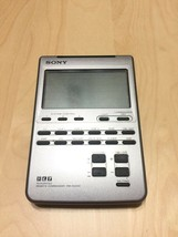 SONY Universal Programmable Remote Control RM-AV2100 - $42.34