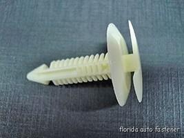 87-on GM door trim panel clips-10126901-50 pcs - $7.20