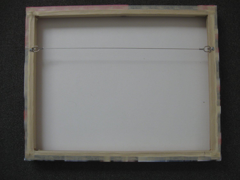 Jean Seberg B&W 16X20 Canvas Giclee
