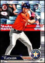 2019 Bowman #94 Kyle Tucker RC NM-MT Houston Astros  Officially Licensed... - $1.99