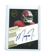 2014 Press Pass NFL Football Authentic Autograph Card by Marqise Lee 40/99 - $7.92
