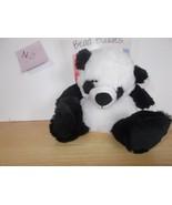 Bead Buddies Panda, HOt and Cold Aromatherapy Cozy Plush Animal - $19.99