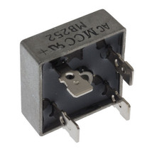 Coleman Powermate DIODE BRIDGE RECTIFIER 25A 200V  0048677 NEW OD 1 Day ... - $11.87