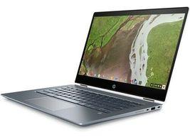 "Hp Chromebook 14"" Display DB0020NR Amd A4-9120C Chrome Os 4GB Ram 32GB Drive - $215.00"
