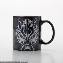 Final Fantasy Advent Children Mug Cup Cloud Strife Delivery Service Squa... - $68.30