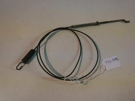 MTD SNOWBLOWER CLUTCH DRIVE CABLE 946-0898 DRIVE CLUTCH CABLE 9460898 - $11.69