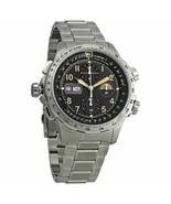 Hamilton Men's H77796135 Khaki X-Wind' Chronograph Automatic 45mm Watch - $2,494.10