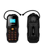 servo s07 black bluetooth dialer dual sim low radiation call reminder mi... - $48.99