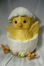 Bethany Lowe Just Hatched Chick for Easter and Spring image 1