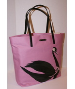 Kate Spade Swan Around Bon Shopper Tote New with Tags REDUCED - $109.00