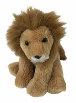 "Aurora Brown Lion  14"" Plush Stuffed Animal - $20.09"