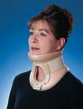 "Philadelphia Tracheotomy Collar Size: Large, Neck Height: 2 1/4"" (5.7cm), Circ,: - $29.59"