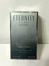 Calvin Klein Eternity Night Cologne 1.7 Oz Eau De Toilette Spray image 5